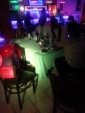 3 people celebrate their birthday in Deset Ethiopian Restaurant everybody was happy we had a nice party if you want to be celebrated like them please give us a call let is celebrate together...